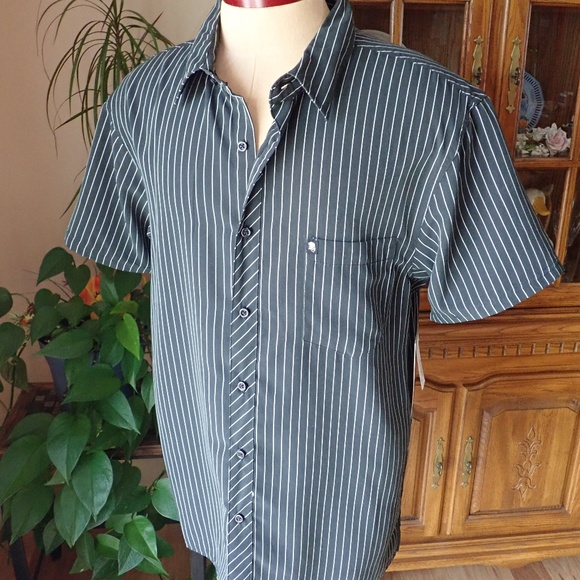 Drill Clothing Co. Other - Men's Drill Clothing Company Shirt NWT
